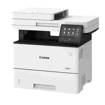 Tonery do Canon i-SENSYS MF-542 X - oryginalne